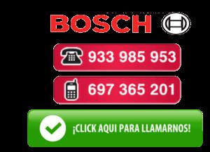 reparacion y servicio tecnico bosch